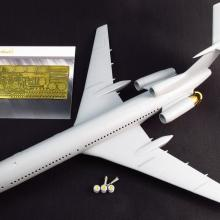 MD14402 Detailing set for aircraft Tu-154