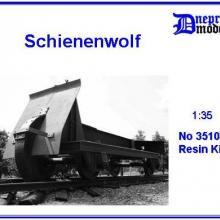 35107 Schienenwolf