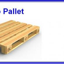 35108 Euro Pallet 4 pcs.