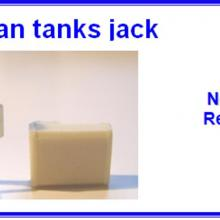 3534 German tanks jack