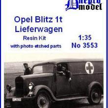 3553 Opel Blitz 1t Lieferwagen